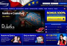 Kasyno Euro